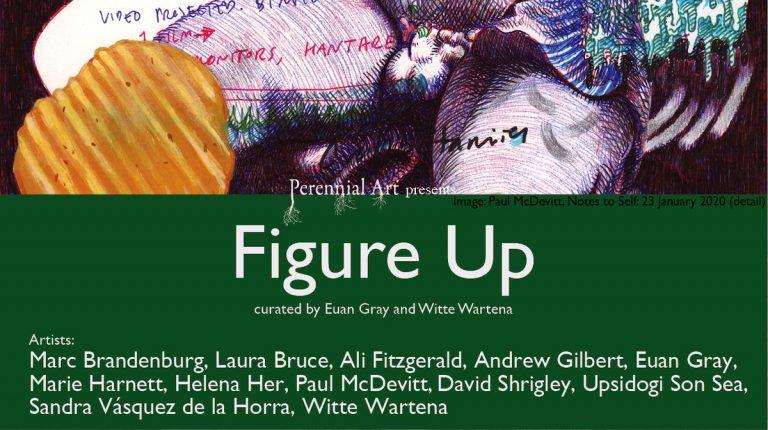 Figure Up Exhibition at BcmA: Exploring Figurative Art